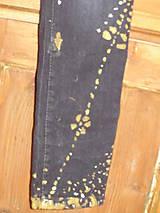 Nohavice - Jeans - 6271555_