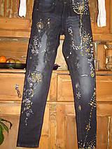 Nohavice - Jeans - 6271562_