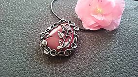 Náhrdelníky - ...BeLLa ... náhrdelník - 6272199_