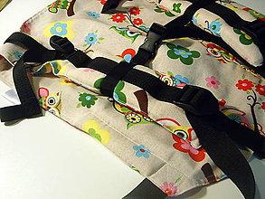 Detské doplnky - Onbuhimo MaMy - 6271890_