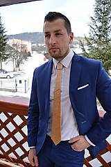 Drevená kravata   Drewomil