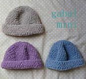 Čiapky - Gabul mini - 6285043_
