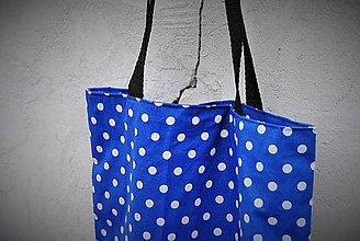 Nákupné tašky - Nákupná taška - skladom - 6290260_