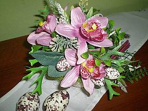 Dekorácie - Veľkonočná dekorácia - 6288139_