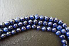 - Lapis Lazuli 8mm - 6289604_