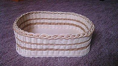 Košíky - Košíky - 6289595_