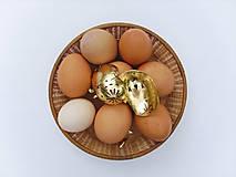 Odznaky/Brošne - Vajce (spona) - 6290675_