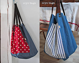 Veľké tašky - Bag No. 212 - 6292817_