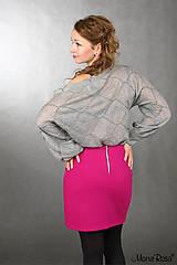 Sukne - FUCHSIA - sukně - 6292559_