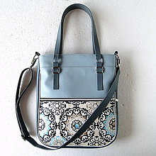 Veľké tašky - Basic - Zipp - Andalusia - 6294461_