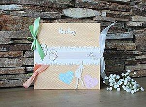 Papiernictvo - Tehotenský denník - 6297082_