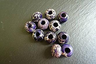 Minerály - PND K99 (regalit fialový) - 6297832_