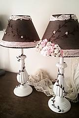 - 2 lampy na želanie pre Katku - 6302520_
