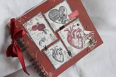 - Album - naše srdcia bijú spoločne  - 6303144_