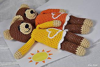 Hračky - slniečkové macinky - 6305791_
