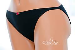 Bielizeň/Plavky - Dámske nohavičky string - 6306252_