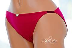 Bielizeň/Plavky - Dámske nohavičky string - 6306425_