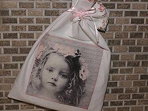 Úžitkový textil - ...Katherine... - 6309258_