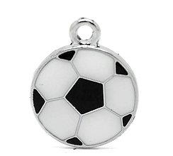 Komponenty - Prívesok futbalová lopta - 6307773_