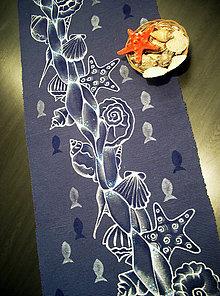 Úžitkový textil - Mušle - 6312921_