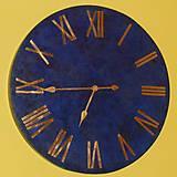 Hodiny - Veľké 70 cm hodiny № 21 - 6313600_