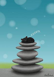 Grafika - ...zzzen - 6314395_
