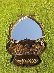 Zrkadlá - Poľovnícke zrkadlo - 6311107_