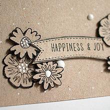 Papiernictvo - Happiness & Joy - 6316068_