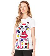 Tričká - Rainbow cat - 6315533_