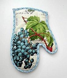 Úžitkový textil - Hroznová - 6322159_