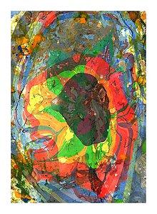 Obrazy - Vo farbách VII - 6324250_