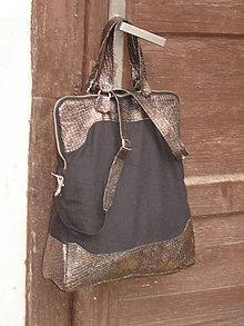 Veľké tašky - Vieroslava - 6322454_