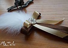 Pierka - svadobné pierko - 6322113_