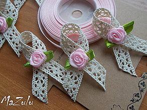 Pierka - svadobné pierko Vintage VI. - 6320125_