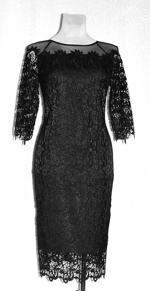 Krajkové šaty-predané   Angeli - SAShE.sk - Handmade Šaty 1eea1ffbe50