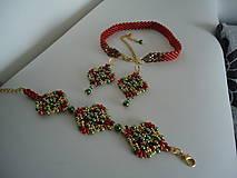 Sady šperkov - SETíK do OOOOO - 6328169_