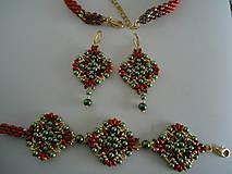 Sady šperkov - SETíK do OOOOO - 6328174_