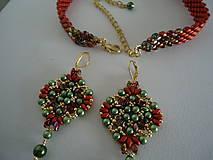 Sady šperkov - SETíK do OOOOO - 6328175_