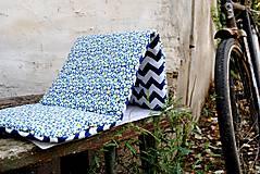 Úžitkový textil - Môže byť aj obojstranná - 6329839_