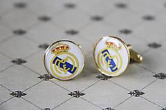 Šperky - Manžetové gombičky - 6333974_