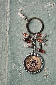 Kľúčenky - BROWN - 6329141_