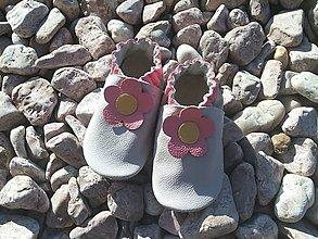 Topánočky - capačky - 6330672_
