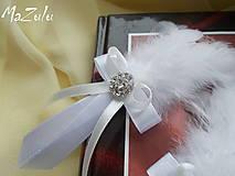 - veľké svadobné pierko  - 6337056_