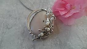 Náhrdelníky - ...CeCeLia ... náhrdelník - 6337215_