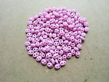- K12 - TWIN - Preciosa - 10 g - pastelová, lila-ružová, jemný - 6340597_