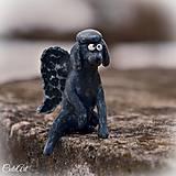 Strážny anjel Pudel - pudlík