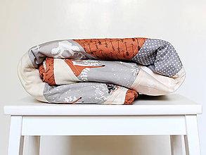 Úžitkový textil - Hello Bear  - 6342139_