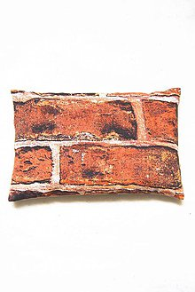 Úžitkový textil - _na múre... PohánkovoŠpaldový vankúšik - 6344549_