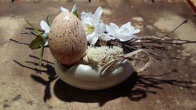 Dekorácie - Veľkonočná dekorácia II. - 6353772_