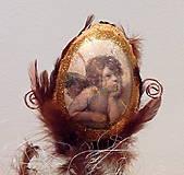 Veľkonočné vajíčko (..nie prosté, ale zlaté..)